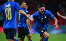 HẾT GIỜ Italia 2-1 Áo: Nghẹt thở sau 120 phút