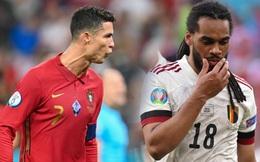"""Nhận định Bỉ vs Bồ Đào Nha: Ronaldo sẽ làm nên kỳ tích nhờ đánh vào """"tử huyệt"""" của Quỷ đỏ"""
