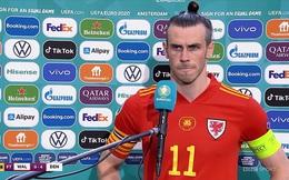 Thua tan nát, Gareth Bale tức giận, đùng đùng bỏ đi trước câu hỏi khó của phóng viên