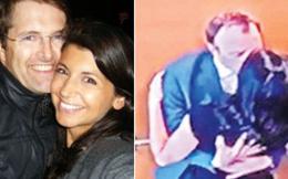 Chân dung Oliver Tress - chồng triệu phú của ''nữ chính'' trong bê bối Bộ trưởng Anh lộ clip ngoại tình