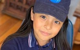"""Sở hữu IQ vô cực, cô bé """"Einstein nhí của Mexico"""" khiến thế giới ngỡ ngàng về trí tuệ phi phàm dù mới 9 tuổi"""