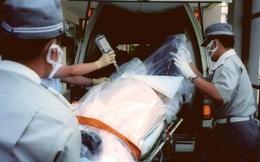 Đổ uranium vào thùng, người đàn ông không ngờ phải chịu 83 ngày đau đớn tột cùng