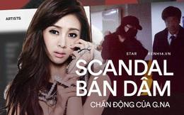 Scandal bán dâm rúng động Hàn Quốc: Nữ idol nổi tiếng lụi bại chỉ vì 714 triệu, quyết tự tử do phân trần vô vọng và cái kết sau 5 năm