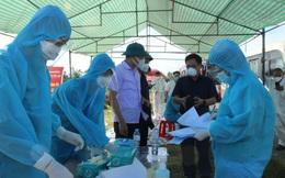 Nghệ An: 3 mẹ con sốt nhẹ, xét nghiệm lần thứ 3 mới phát hiện dương tính với SARS-CoV-2