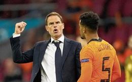 """HLV De Boer: """"Hà Lan đã sẵn sàng vô địch"""""""