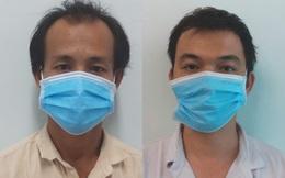"""Đột kích kho hàng ở Sài Gòn, phát hiện 14 nam nữ đang tụ tập đánh bài ăn tiền """"khủng"""" giữa mùa dịch Covid-19"""