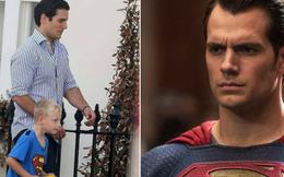 Cậu bé liên tục khoe mình là cháu của Superman nhưng chẳng ai tin, rồi tất cả phải ngã ngửa khi chú của cậu thực sự xuất hiện