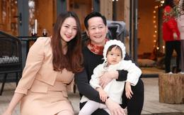 """Phan Như Thảo nói về chồng đại gia: """"Chồng tôi hay trách móc tôi mê việc quá, bỏ rơi cha con anh"""""""