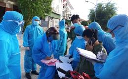Hà Tĩnh có ca đầu tiên nhiễm SARS-CoV-2 sau 12 ngày, là người phụ nữ bị ho sốt rồi đi khám