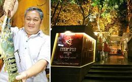 Đại gia Việt kiều sở hữu chuỗi nhà hàng sang nợ nần vì Covid-19, ngân hàng 'siết' nợ