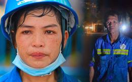 Một ông chủ ngỏ ý nhận nữ công nhân bị công ty Minh Quân nợ lương 6 tháng vào làm việc và cái kết bất ngờ