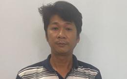 Kẻ trốn truy nã 26 năm bị bắt khi đang lẩn trốn ở An Giang
