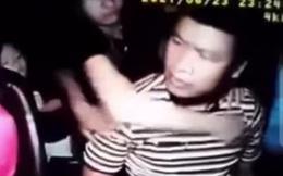 Thanh niên đánh tài xế taxi đổ máu ở Bình Phước đã đưa vợ, con rời khỏi nơi tạm trú