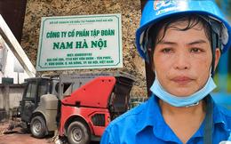 'Chân dung' công ty thu gom rác ở Hà Nội nợ lương nửa năm khiến hàng loạt công nhân lâm cảnh cơ cực tận cùng