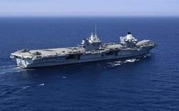 """Nga điều máy bay chiến đấu tới Syria """"giám sát"""" tàu Anh và cảnh báo hậu quả thảm khốc"""