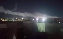 TT Biden lần đầu hạ lệnh không kích, dân thường ở biên giới Iraq - Syria thương vong?