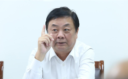 """Bộ trưởng Lê Minh Hoan: """"Tôi cảm nhận rằng, đây đó còn những điều nặng lòng, níu kéo khả năng của mỗi người"""""""