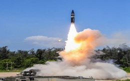 Ấn Độ thử thành công tên lửa đạn đạo thế hệ mới có khả năng mang đầu đạn hạt nhân