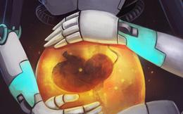 Robot sẽ sớm có khả năng sinh sản, thách thức quan niệm về tiến hóa
