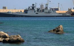 """""""Bợ đỡ"""" Mỹ, một quốc gia châu Phi lật lọng với Nga: Cấm cửa căn cứ hải quân?"""