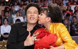 Vì sao Hoài Linh - Việt Hương phải hạn chế đồng hành với nhau trong các gameshow?