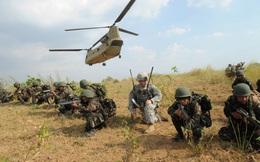 Tính toán của Philippines khi trì hoãn gia hạn thỏa thuận quân sự với Mỹ