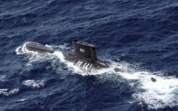 Indonesia dừng chiến dịch trục vớt xác tàu ngầm nổ tung dưới đáy biển