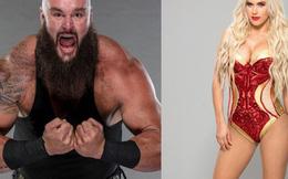WWE chấm dứt hợp đồng với Braun Strowman, Lana cùng hàng loạt sao lớn