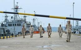 Bộ trưởng QP Campuchia: Chúng ta phải biết ơn Trung Quốc đã giúp hiện đại hóa căn cứ hải quân