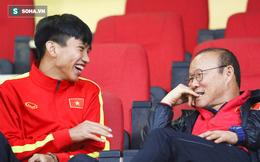 """""""Vào giải không giấu bài được nữa, UAE và Malaysia sẽ phải bộc lộ hết trước mắt ĐT Việt Nam"""""""