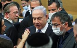 """Lãnh đạo phe đối lập Israel thông báo chính phủ mới """"đánh bật"""" Netanyahu"""