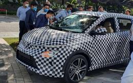 Vingroup xin thí điểm ưu đãi thuế tiêu thụ đặc biệt và lệ phí trước cho ô tô điện trong vòng 5 năm