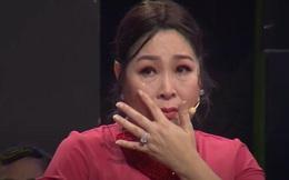 NSND Hồng Vân: Tôi xin cúi đầu nhận lỗi với quý vị khán giả