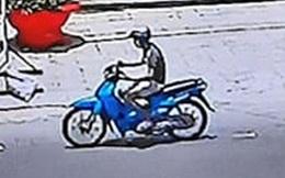Bắt tên cướp đâm vào cổ nữ chủ quán cà phê ở Tây Ninh, cướp điện thoại