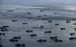 """Bắc Kinh bị tố """"đi đêm"""" với chính quyền quốc gia ven biển: Tàu cá TQ lộng hành, dân cư phản đối gay gắt"""