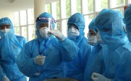Hà Nội: Phát hiện 1 trường hợp dương tính với SARS-CoV-2 ở Hà Đông, về từ TP.HCM