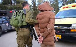 Sau hơn 15 ngày ngừng bắn, Israel đột kích bắt giữ chỉ huy cấp cao của Hamas