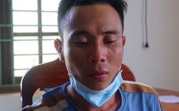 Quảng Nam: Kẻ ngáo đá có trữ ma túy, súng đạn, roi điện...