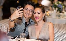 Hoa hậu Thu Hoài kết hôn lần 2 với chồng kém 10 tuổi theo cách đặc biệt