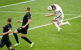 """VIDEO: Harry Kane """"chốt sổ"""" cho đội tuyển Anh, tiễn """"xe tăng"""" Đức về nước"""