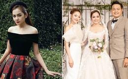 Em dâu xinh đẹp, giàu có của Minh Hằng là ai?