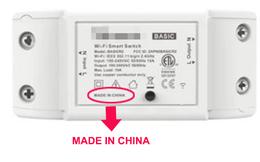 Choáng với 'cục gạch' từ Trung Quốc: Chỉ từ 100 nghìn đồng có ngay nhà thông minh!