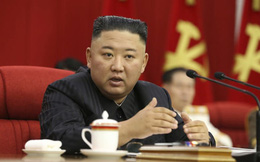 Ông Kim Jong-un: Sai lầm trong chống dịch đã dẫn tới 'sự cố nghiêm trọng'