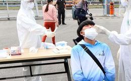 Đồng Nai: Ghi nhận 11 ca dương tính với SARS-CoV-2 liên quan tới TP HCM