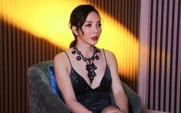 Nghệ sĩ chuyển giới Jenny Phụng: Tôi bị kẻ thứ ba xúc phạm giới tính