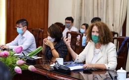 Ngân hàng Thế giới hỗ trợ Việt Nam tăng cường quản trị đô thị và phục hồi sau đại dịch
