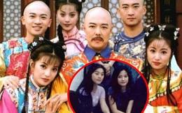 Soi ảnh khai máy 24 năm trước của Hoàn Châu Cách Cách: Triệu Vy 'át visual' Phạm Băng Băng, Dung ma ma 'chanh sả' quá luôn!