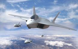"""Không quân Đức đẩy nhanh tốc độ chế tạo máy bay chiến đấu thế hệ 6: """"Tan đàn xẻ nghé"""""""