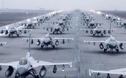 Loại biên 200 máy bay, sức mạnh không quân Mỹ có suy giảm?