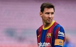 Messi trở thành cầu thủ tự do vào đêm nay, Barca đang chờ điều gì?